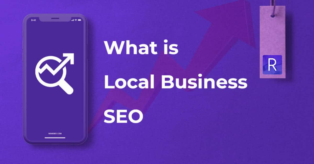 what is local business seo
