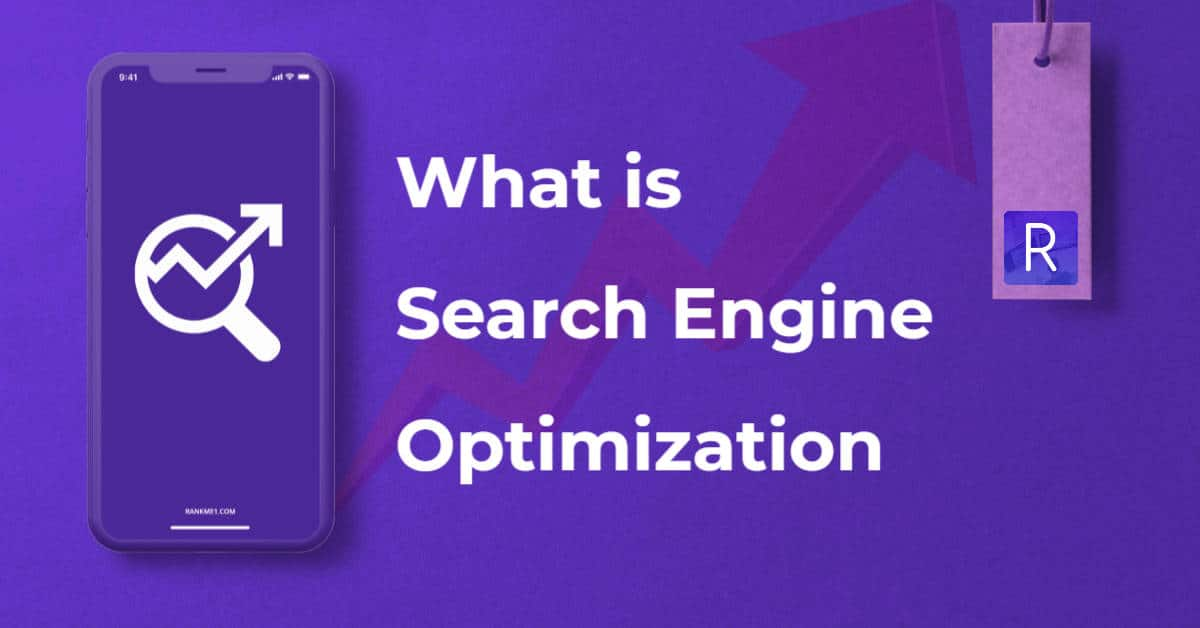 what is seo - banner image