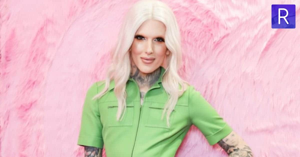 picture of Jeffree Star