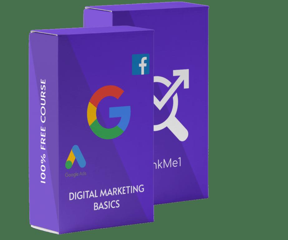 Digital Marketing Basics Course