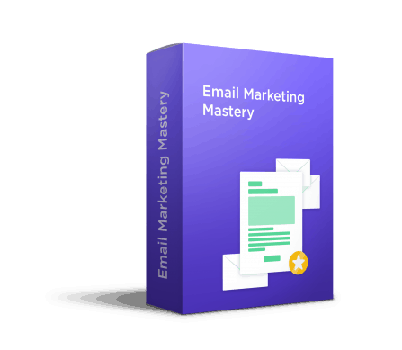 Email Marketing Mastery Course