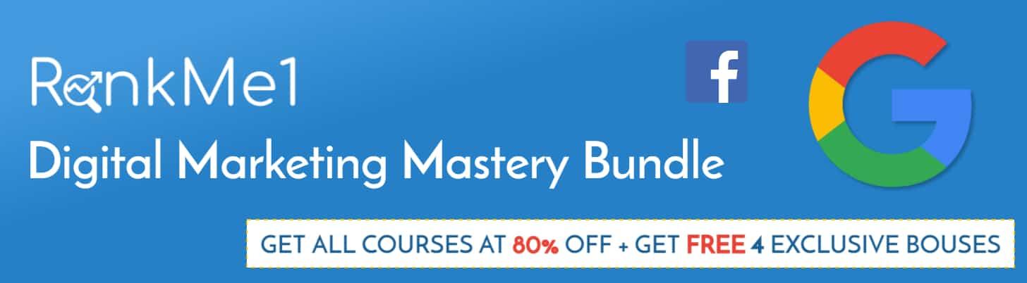 Digital Marketing Mastery Bundle Offer Banner@2x