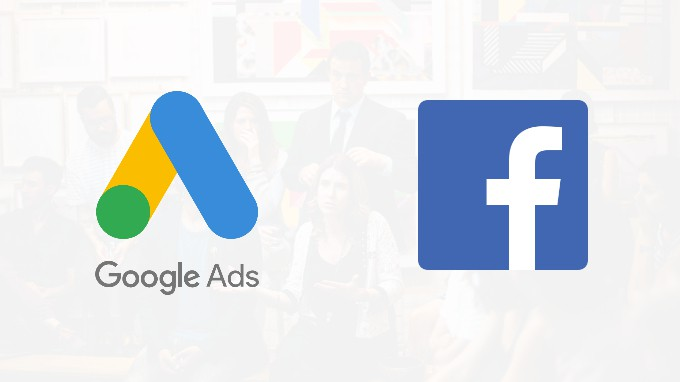 Google Ads And Facebook Ads