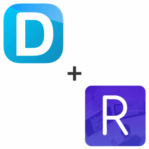 Digital Deepak And Rankme1 Logo@2x