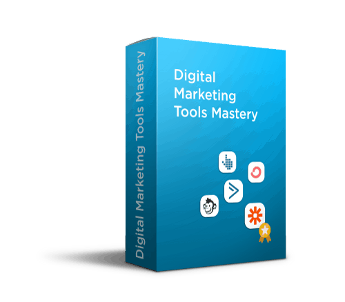 Digital Marketing Tools Mastery