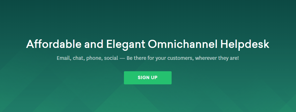 Freshdesk An Omnichannel Helpdesk For Businesses