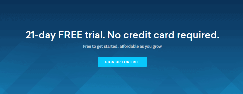 Freshservice Free Trial Banner Image