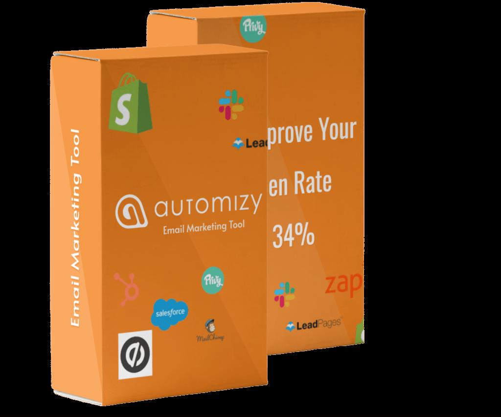 Automizy Email Marketing