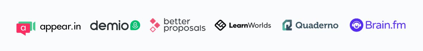List Of Companies Using Firstpromoter