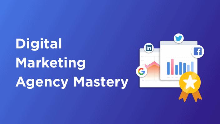 Digital Marketing Agency Mastery By Digital Deepak